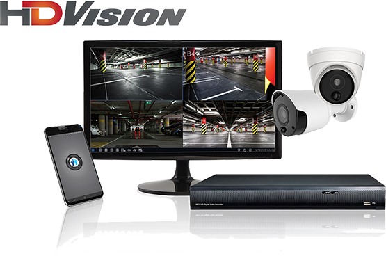 HDVision Product Family